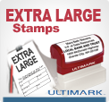 Ultimark PreInk Stamper