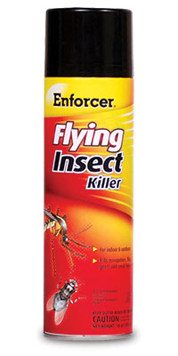 ENFORCER FLYING INSECT KILLER 12CS