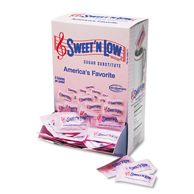 Artifical Sweetners