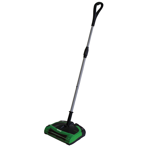 BISSELL CORD FREE ELECTRIC SWEEPER