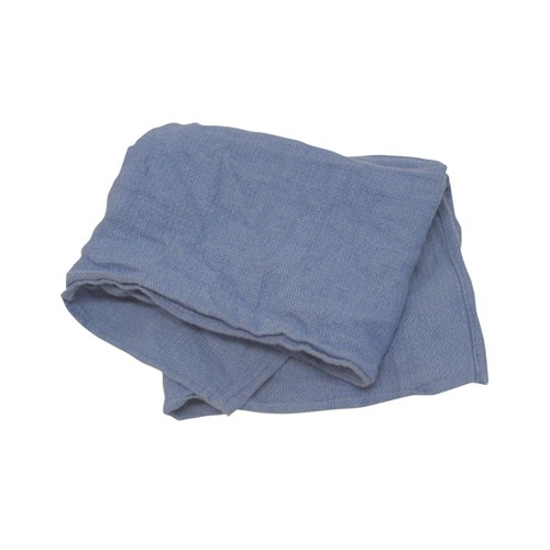 BLUE HUCK TOWELS 25# 1BX