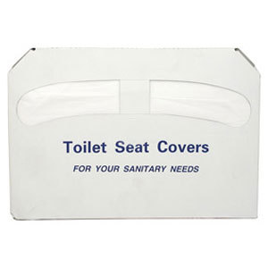 Toliet Seat Covers & Dispensers