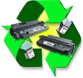 Recycle Printer Cartridges