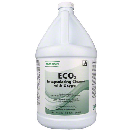 MULTI CLEAN ECO2 ENCAPSULATING CARPET CLEANER