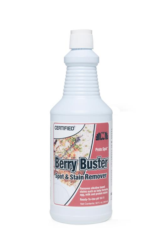 NILODOR W2 PROTO-SPOT BERRY