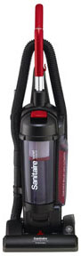 SC5745 QUIET CLEAN BAGLESS UPRIGHT VACUUM W/ TOOLS 1EA