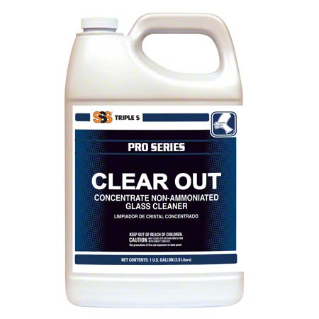 Glass / Surface Cleaner