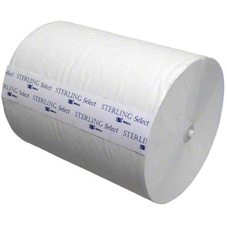 Proprietary Roll Towels