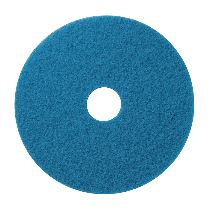 Blue Cleaning Pads