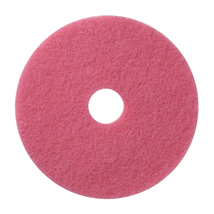 Pink Cleaning Pads