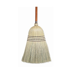 Brooms: Warehouse