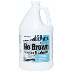 NILODOR NO-BROWN BROWNING TREATMENT 1GAL 4CS